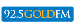 92.5 Gold FM - Image: Gold FM logo