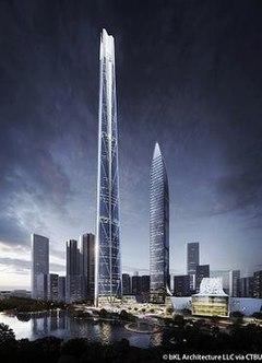 H700 Shenzhen Tower Wikipedia