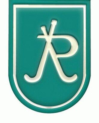 HC Rotterdam - Image: HC Rotterdam (emblem)