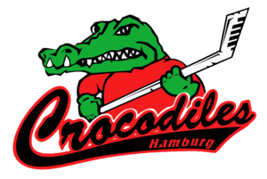 Hamburg Crocodiles - Image: Hamburg Crocodiles logo