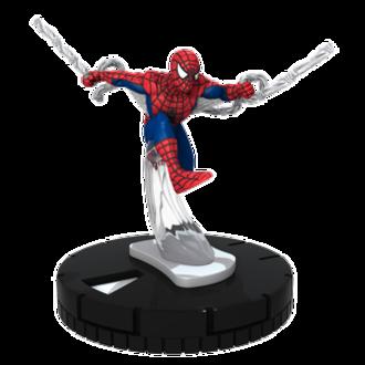 WizKids - Spider-Man on a HeroClix base.