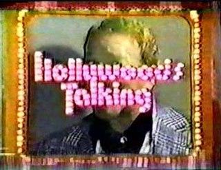 <i>Hollywoods Talking</i>