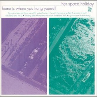 Home Is Where You Hang Yourself - Image: Home Is Where You Hang Yourself