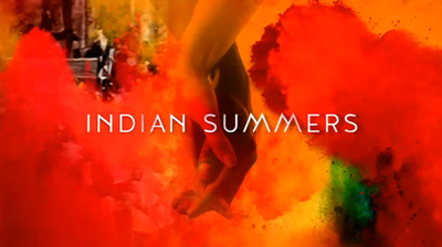 Picture of a TV show: Indian Summers