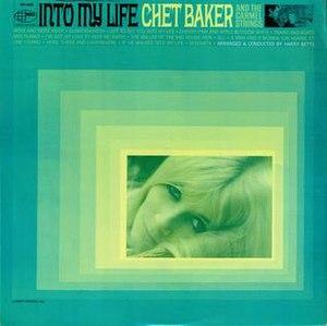 Into My Life (album) - Image: Into My Life (album)