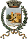 Coat of arms of Ispra