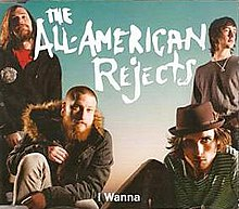 the all american rejects i wanna free mp3 download