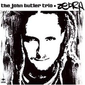 Zebra (The John Butler Trio song)