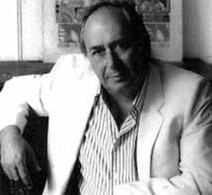 J. G. Ballard - Ballard in 1993
