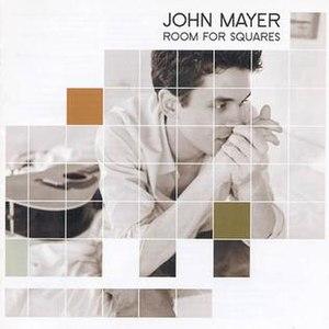 Room for Squares - Image: JM Room For Squares JP