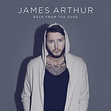 James Arthur - Back from the Edge.jpg