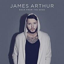 James Arthur - Back from the Edge.jpg