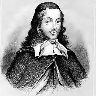 James Janeway Puritan minister and author