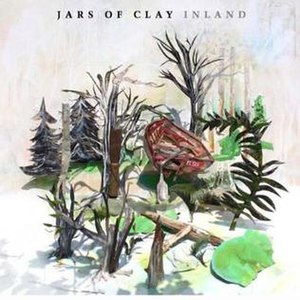 Inland (Jars of Clay album) - Image: Jars of Clay Inland