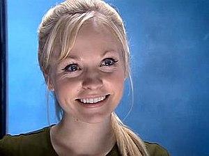 Jenny (Doctor Who) - Image: Jenny (Doctor Who)