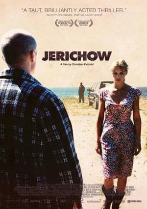 Jerichow (film) - theatrical film poster