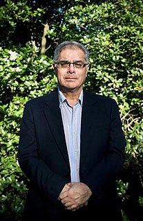 Jonathan Mane-Wheoki New Zealand art historian, academic and curator