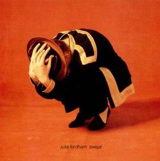 Swept (album) - Image: Julia Fordham Swept album cover
