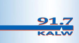 KALW - Old logo
