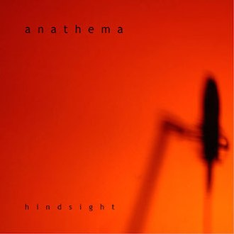 Hindsight (Anathema album) - Image: KSCOPE106 Anathema