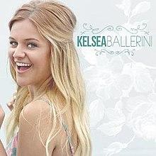 Kelsea Ballerini - Kelsea Ballerini (EP cover).jpg