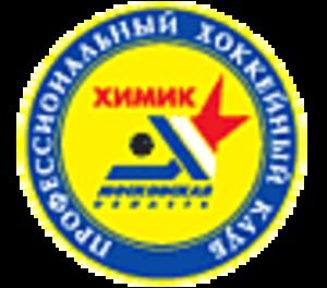 Atlant Moscow Oblast - Khimik Moscow Logo 2005–2008