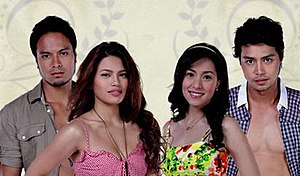 Kristine (TV series) - The Cast of Precious Hearts Romances Presents: Kristine