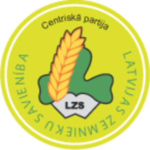 Latvian Farmers' Union - Image: Latvian Farmers Union logo