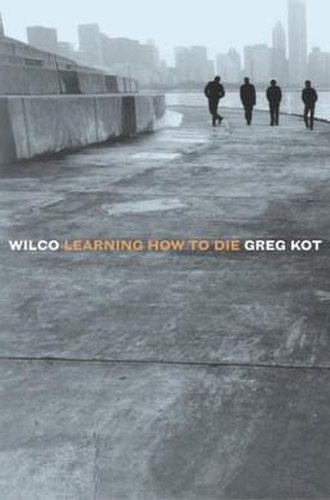 Wilco: Learning How to Die - Cover illustration