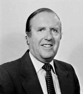 Leon Punch Australian politician (1928-1991)