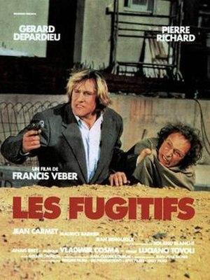 Les Fugitifs - Image: Les fugitifs