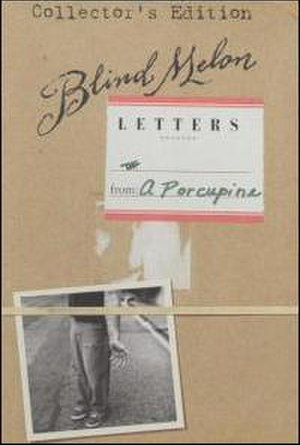 Letters from a Porcupine - Image: Letters From A Porcupine