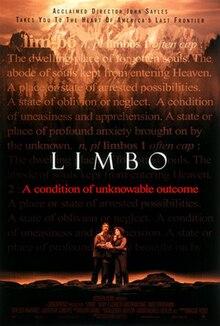 Limbo (1999 film) poster.jpg