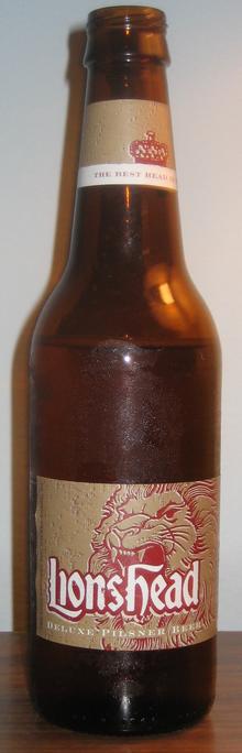 Lion Brewery, Inc  - Wikipedia