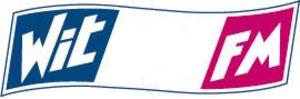 Wit FM - Image: Logo Wit FM 1999