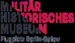 Militärhistorisches Museum Flugplatz Berlin-Gatow - Official Logo as of October 2011