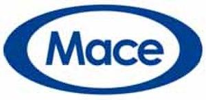 Mace (store) - Mace Britain logo