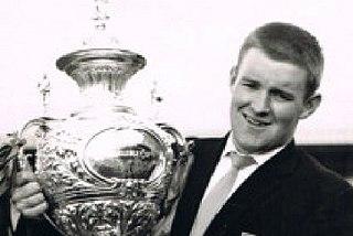 Malcolm Sampson English rugby league footballer