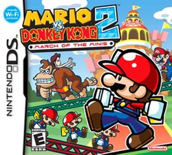 NGamer Issue 8 250px-Mario-vs-donkey-kong-2-march-of-the-minis-20060614044530943