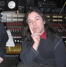 Martin Bisi in front of BC Studio console.jpg