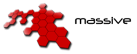 Massive Incorporated logo