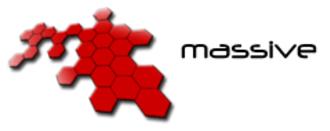 Massive Incorporated - Massive Incorporated logo