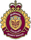 McMaster University Security Service crest.jpg