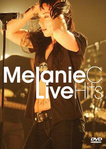 Image:Mel C DVD.jpg