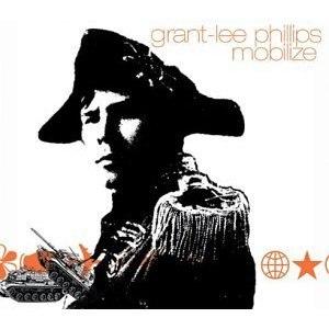 Mobilize (Grant-Lee Phillips album) - Image: Mobilize (Grant Lee Phillips album)