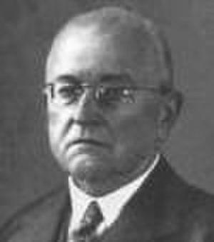 Moritz von Rohr - von Rohr