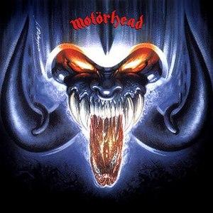 Rock 'n' Roll (Motörhead album) - Image: Motörhead Rock n Roll (1987)