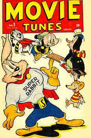 Ernie Hart - Image: Movie Tunes 3