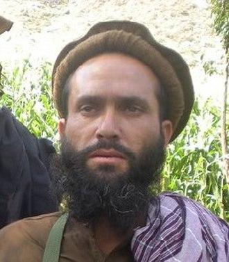 Dadullah (Pakistani Taliban) - Mullah Dadullah