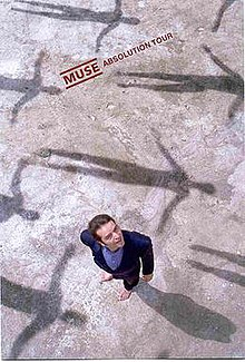 Muse Absolution Tour DVD cover.jpg